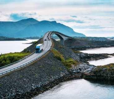 Najdłuższe mosty drogowe w Europie avatar