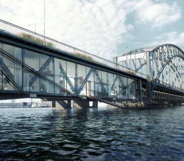 W Szwecji zamieszkasz pod mostem avatar