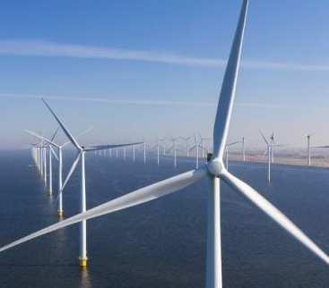 Tauron wchodzi w morską energetykę wiatrową. Ważna umowa avatar
