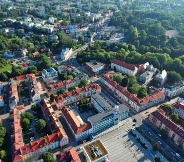 Te miasta najbardziej dbają o środowisko [ranking] avatar