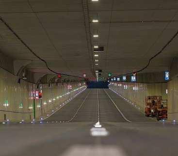 Tunel pod Ursynowem: kiedy nadzór budowlany zgodzi się na użytkowanie?
