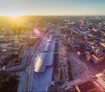 Pierwsza podziemna droga w Łodzi już w 2020 r. avatar