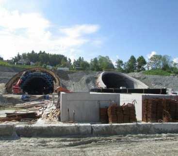 Zakopianka: co się dzieje na budowie tunelu?