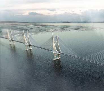 Australia: czy 14-kilometrowy most połączy kontynent z Wyspą Kangura? avatar