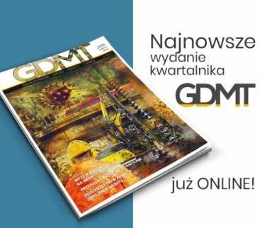 """Nowe wydanie """"GDMT"""" już w sieci avatar"""