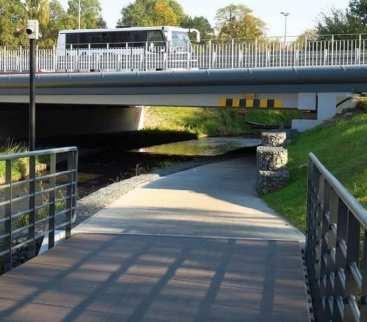 Rybnik: modernizacja ponad 10 obiektów mostowych