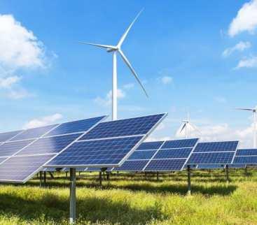 Odnawialne źródła energii stają się niezbędne dla świata avatar