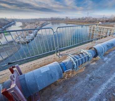 Bezpieczny przesył ścieków na budowie mostu nad Dunajcem avatar
