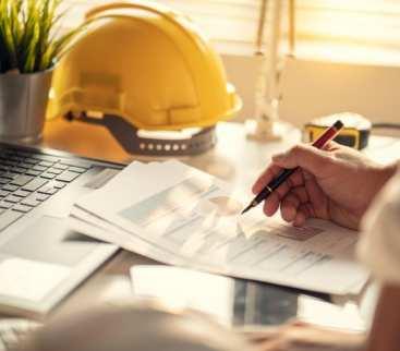 Wzrasta konkurencja na rynku konsultingu inżynierskiego avatar