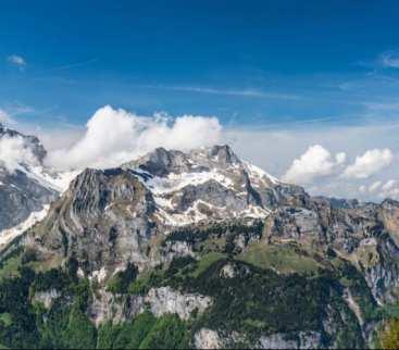 Kolej dużych prędkości przez Alpy nie powstanie? avatar