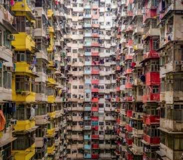 Najgęściej zaludnione miasta świata – ranking avatar
