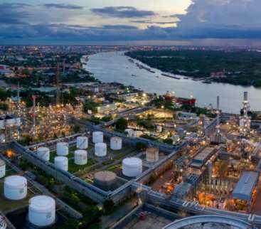 50 największych producentów ropy naftowej 2019 avatar