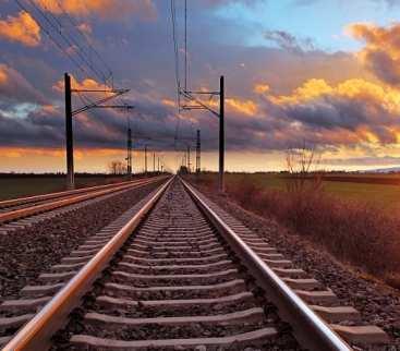 Najdłuższe trasy kolejowe w Europie avatar