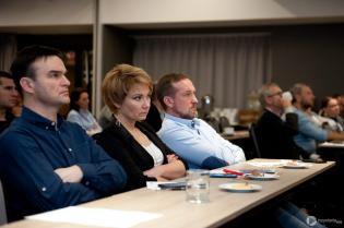 Obrady podczas II Konferencji CIPP Technology Days 2018 / fot. Quality Studio dla www.inzynieria.com