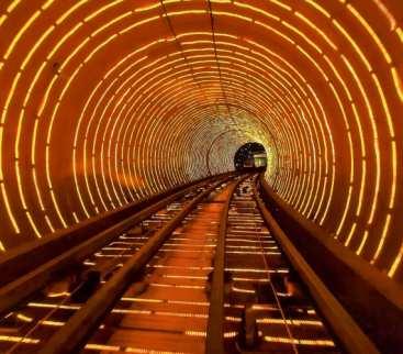 Tysiące kilometrów tuneli… avatar