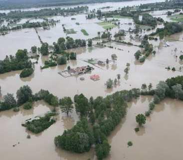 """Wody Polskie – """"powodziowe"""" mapy obejmą 28 tys. km rzek avatar"""