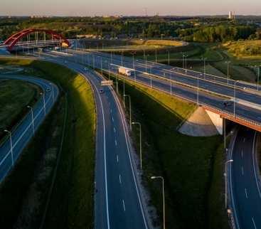 Autostrady w Polsce avatar