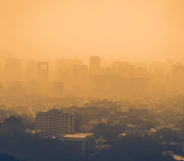 WHO zaostrza standardy jakości powietrza avatar