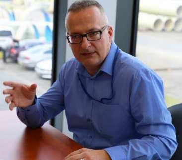 Henning Köhn: nasza reakcja na odmrażanie gospodarki będzie zdystansowana i spokojna avatar