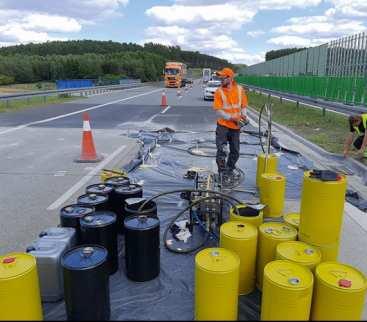 Szybkie i trwałe naprawy nawierzchni betonowych – iniekcje geotechniczne  avatar