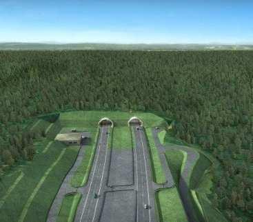 Wybrano ofertę na budowę drogi S19 z tunelem avatar