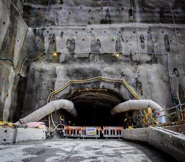 Tunele  dla elektrowni atomowej Hinkley Point C avatar