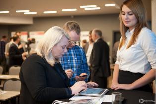 Zapisy do Akademii Inżynierii podczas II Konferencji CIPP Technology Days 2018 / fot. Quality Studio dla www.inzynieria.com