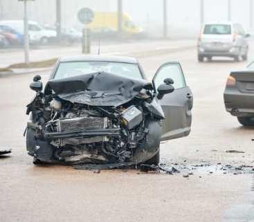 Śmiertelne wypadki drogowe w Europie – zestawienie avatar