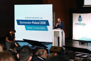 STORMWATER Poland 2020. Fot. inzynieria.com