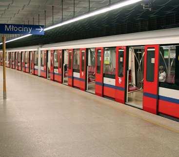 Metro musi być  funkcjonalne avatar