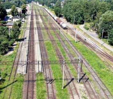 Ruszają prace na linii kolejowej od Olsztyna w stronę Braniewa