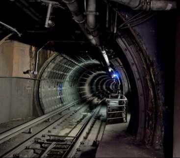 Powstanie nowy tunel pod Zatoką San Francisco avatar
