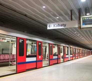 Warszawskie metro będzie czynne. Nie ma planów zamknięcia avatar