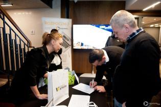 II Konferencja CIPP Technology Days 2018 / fot. Quality Studio dla www.inzynieria.com