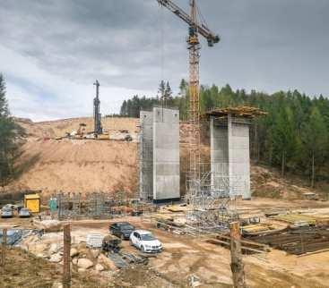 Pale CFA na budowie drogi ekspresowej S6 avatar