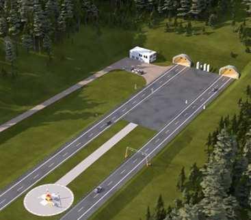 Najdłuższy pozamiejski tunel w Polsce avatar