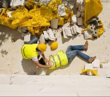 Dlaczego na budowach wciąż są śmiertelne wypadki? avatar