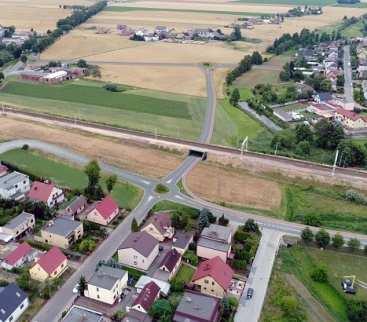 Wkrótce ruszy budowa wiaduktu w Wielkopolsce