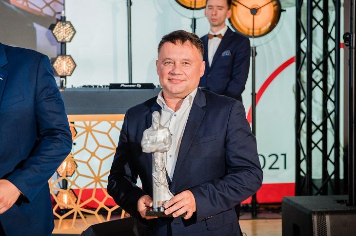 Laureat w kategorii Projekt roku – renowacja. Fot. Quality Studio dla inzynieria.comFot. Quality Studio dla inzynieria.com