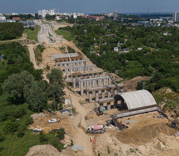 Wenecja w Gdańsku – w stolicy Trójmiasta powstaje wyjątkowa estakada