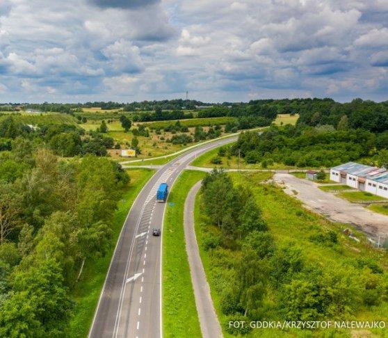 Autostrada A2: wszystkie odcinki do Białej Podlaskiej w realizacji