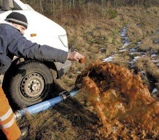 Intensywne hydropneumatyczne czyszczenie sieci wodociągowej bez użycia ścierniwa