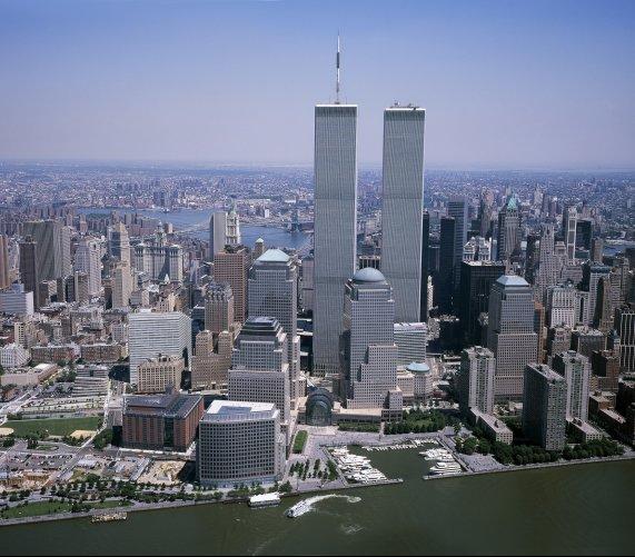 World Trade Center: 25 najważniejszych faktów