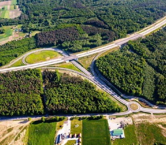 Będzie lepszy dojazd A4 do granicy w Korczowej