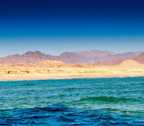 Egipt zbuduje gigantyczną stację uzdatniania i odsalania wody