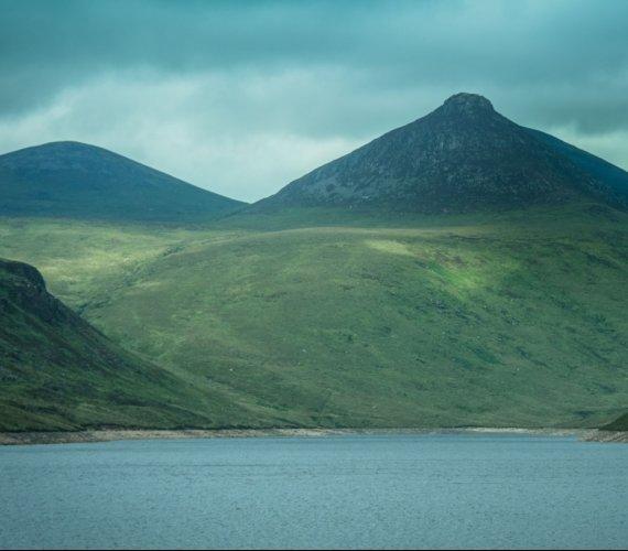 Most jednak połączy Irlandię z Irlandią Północną
