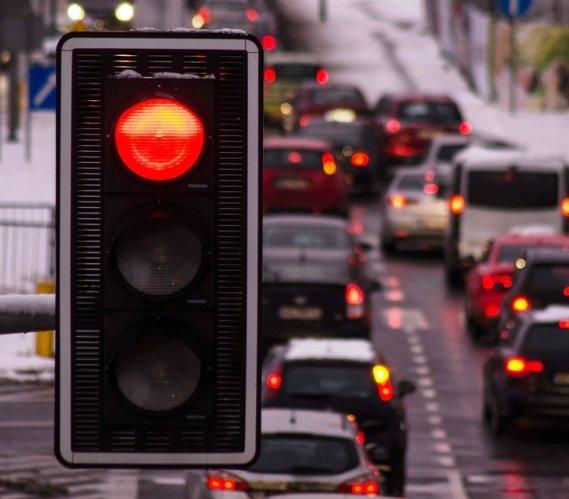 Inteligentny System Transportowy w Chorzowie [wideo]