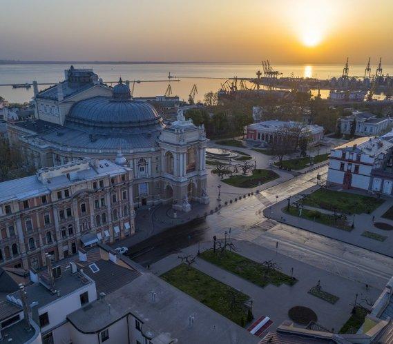UE dopłaci do budowy trasy Odessa–Gdańsk