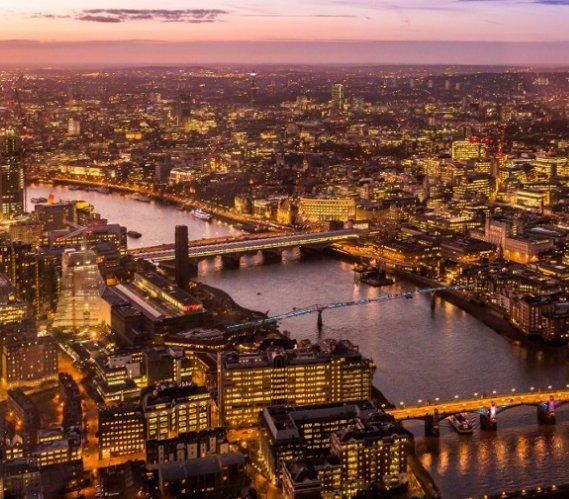 TOP25: europejskie miasta przyszłości. Fot. Pixabay
