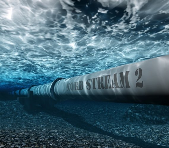 Putin: Nord Stream 2 to projekt absolutnie odpolityczniony